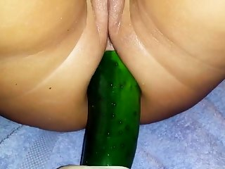 upper case cucumber in along to ass 2