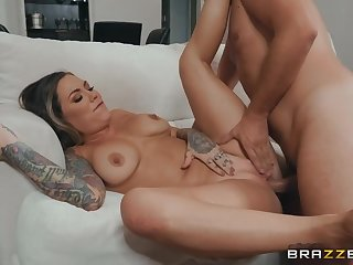 Fraying a tasty milf cunt and sting this dirty slut