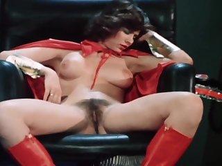 Vintage Orgy 95