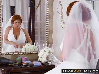 Brazzers - Brazzers Exxtra - Filthy Bride instalment starring Lenn