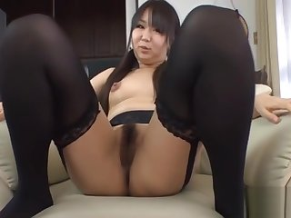 Horny hot asian anal sex