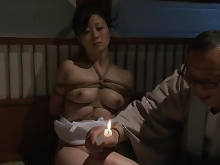 Attractive Japanese Yu Kawakami with respect to subjection porn