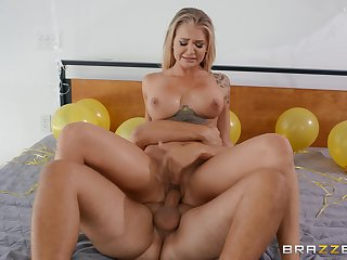 Her pussy is sloppy wet standing is their way throat