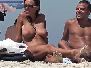 Crazy sexual intercourse membrane Big Tits only almost