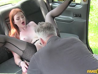 Fuck the awl and cum not susceptible her enduring nipples